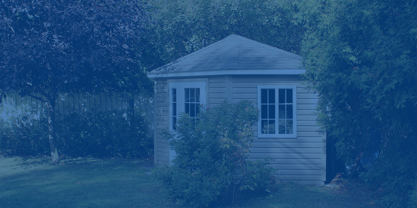 Cabanons Riopel, we have a shed created especially to fulfill your needs.